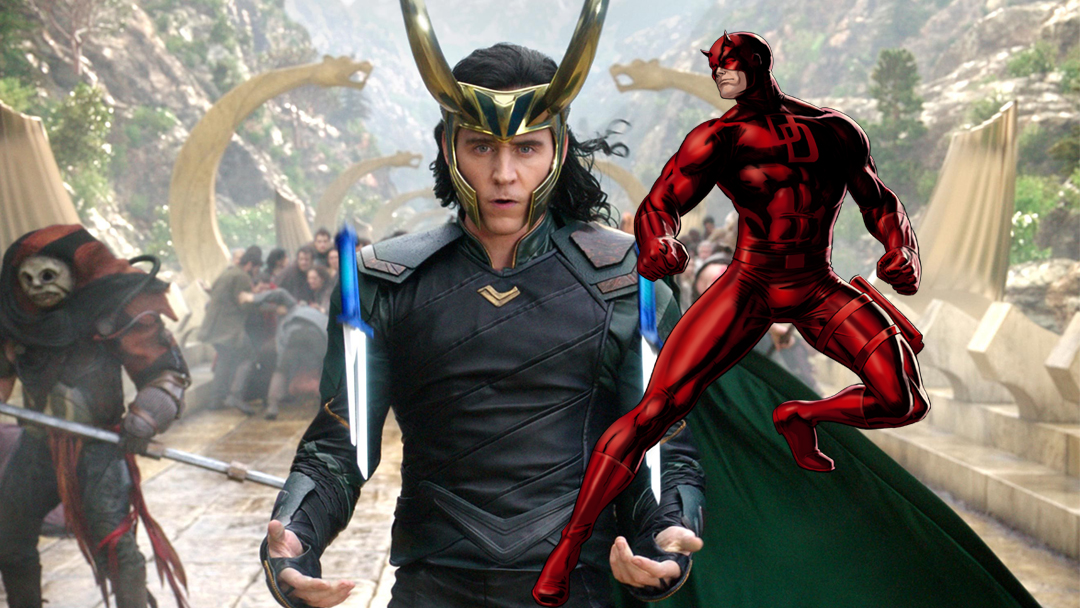 05/10/19,Tom Hiddleston, Daredevil, Loki, MCU, Marvel