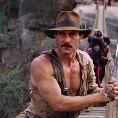 Tom Selleck Indiana Jones