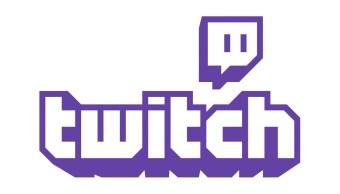 Logo de Twitch Donald Trump abre cuenta Twitch