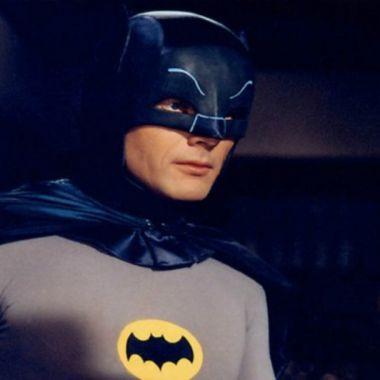 Batman Adam West
