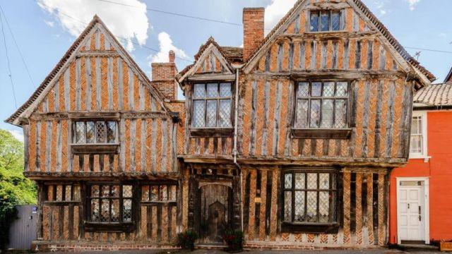 Casa Harry Potter Airbnb