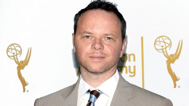 Director Star Trek Noah Hawley