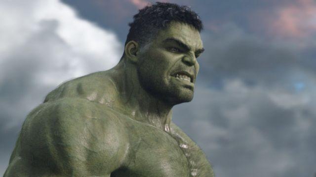 Mark Ruffalo podría aparecer en She-Hulk