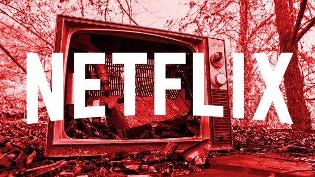 Netflix Televisones Samsung