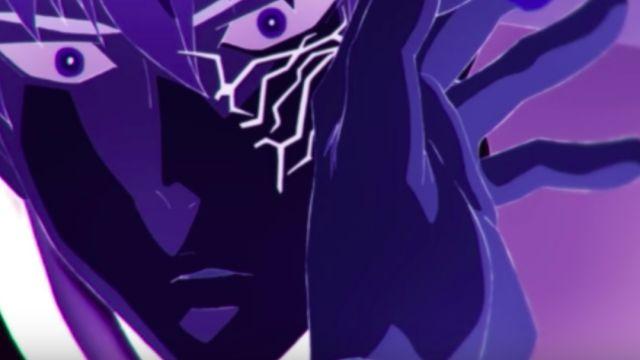 One Punch Man OVA Trailer