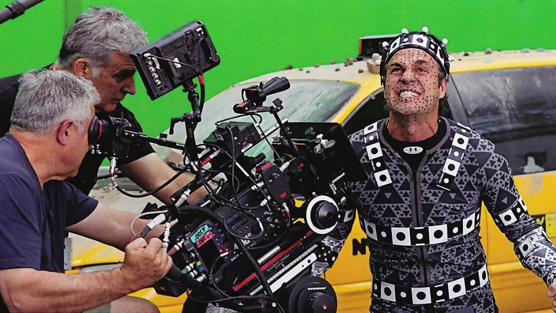 Qué es CGI en el cine y para qué sirve