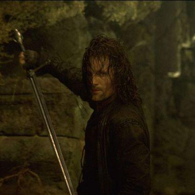 Segunda temporada Lord of the Rings