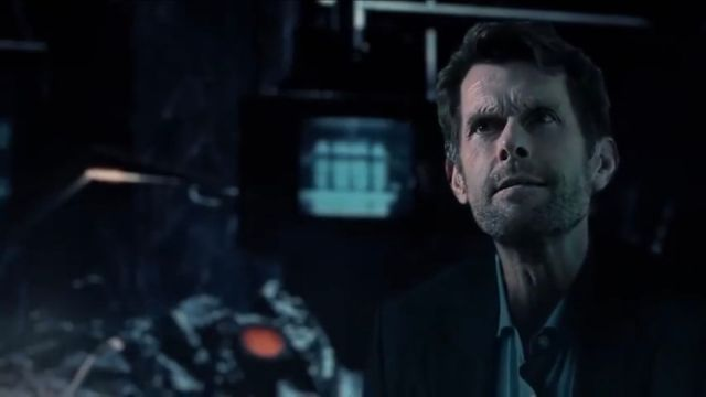 Kevin Conroy Crisis on infinite earths