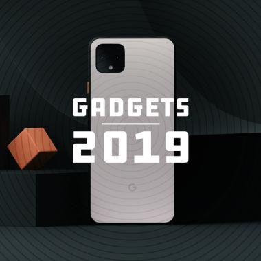 Los mejores gadgets de 2019
