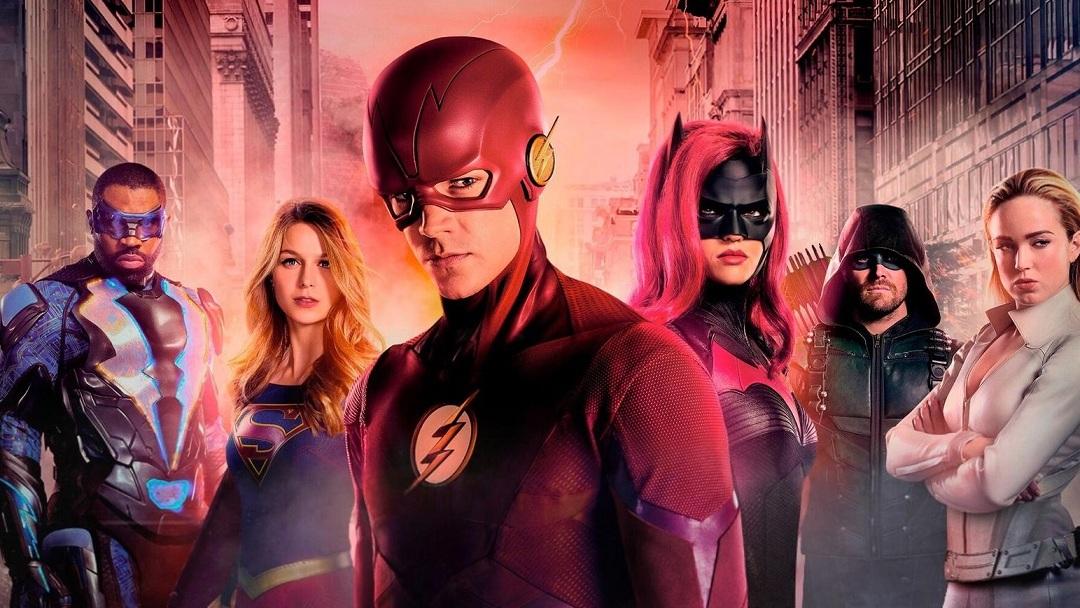 Todas Las Series Del Arrowverse Estarán Disponibles En Netflix En 2020 Código Espagueti