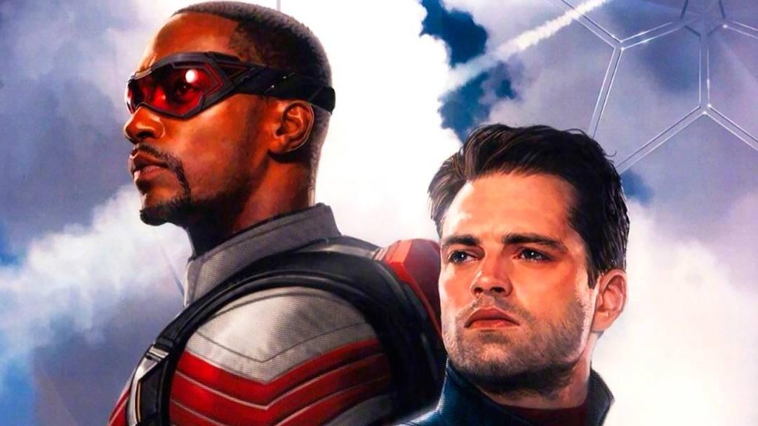 Adiós a Chris Evans: Filtran fotos de un nuevo Capitán América