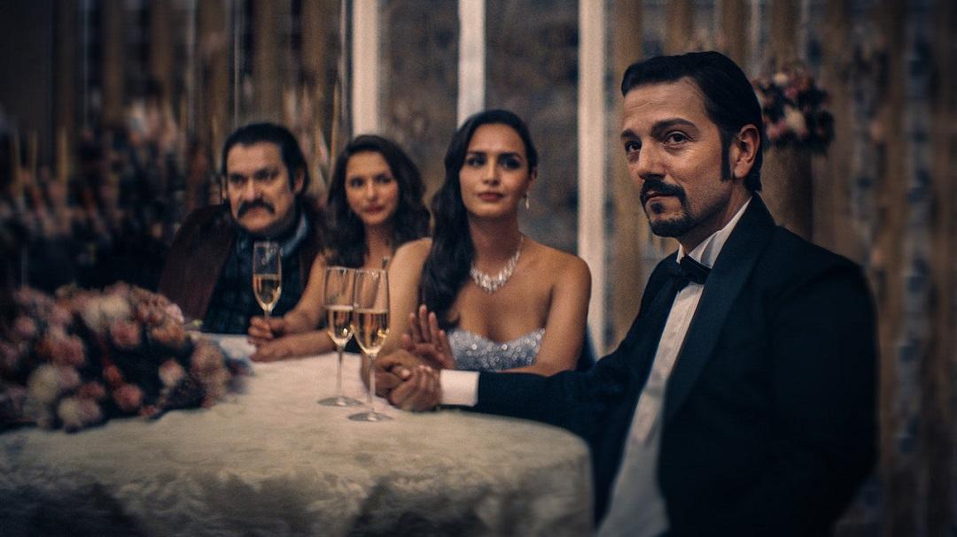 Fecha Estreno Narcos México 2