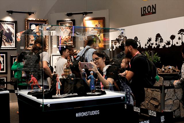 Iron Studios, Figura Chavo del 8