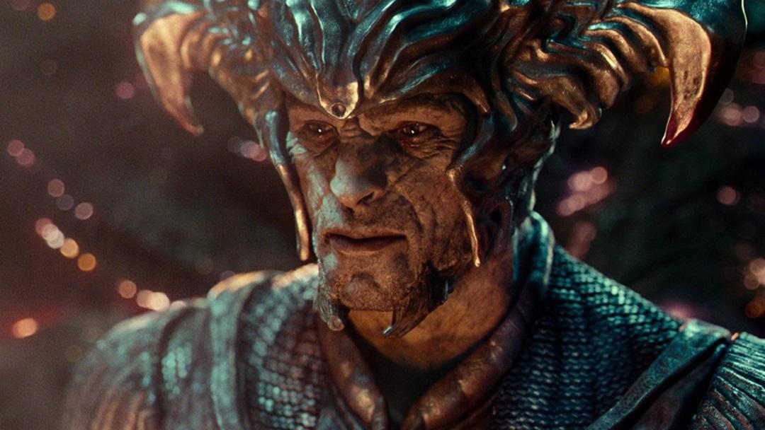 Final Justice League Snyder Cut