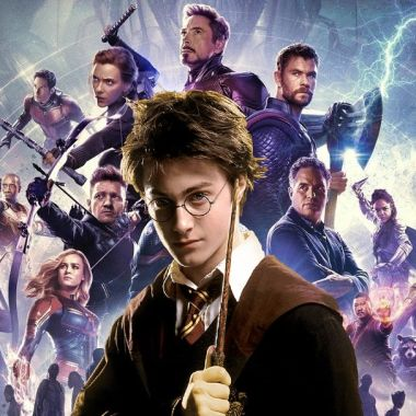Harry Potter Kevin Feige