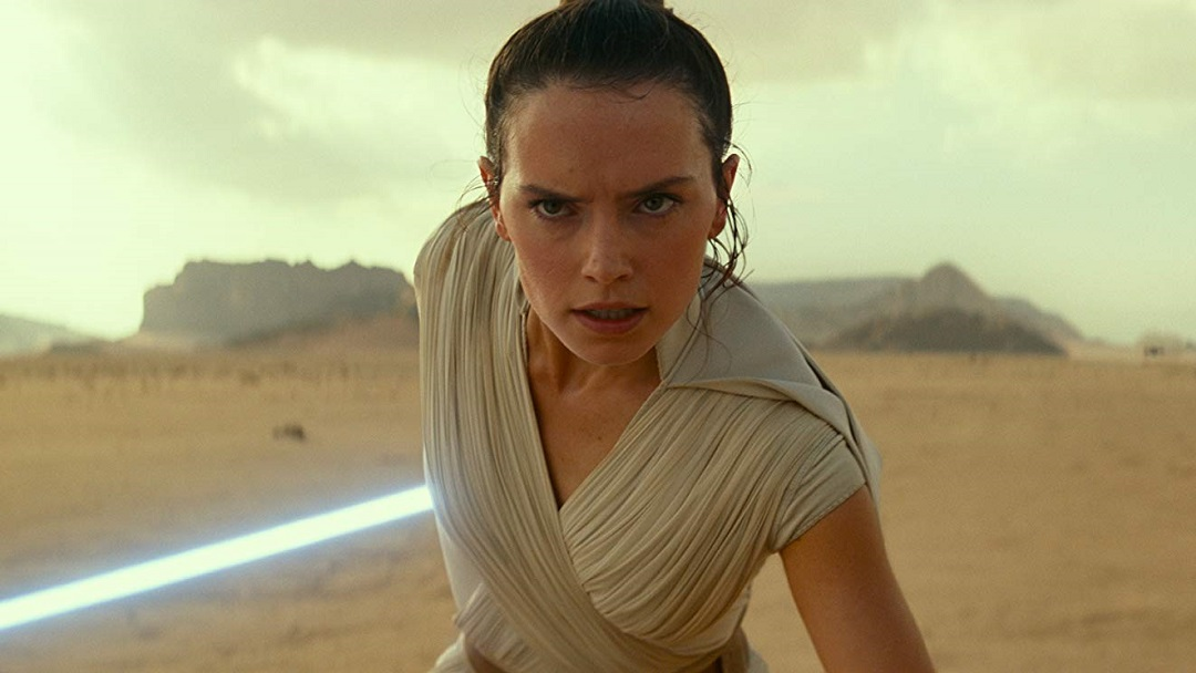 Rotten Tomatoes Star Wars The Rise of Skywalker