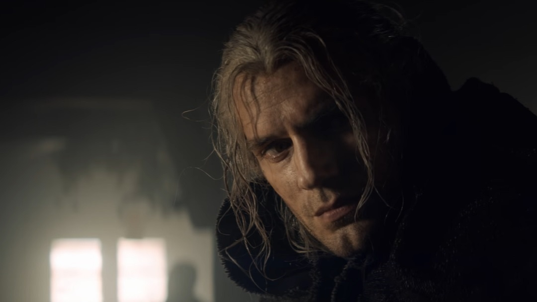 The Witcher Tráiler Final Netflix
