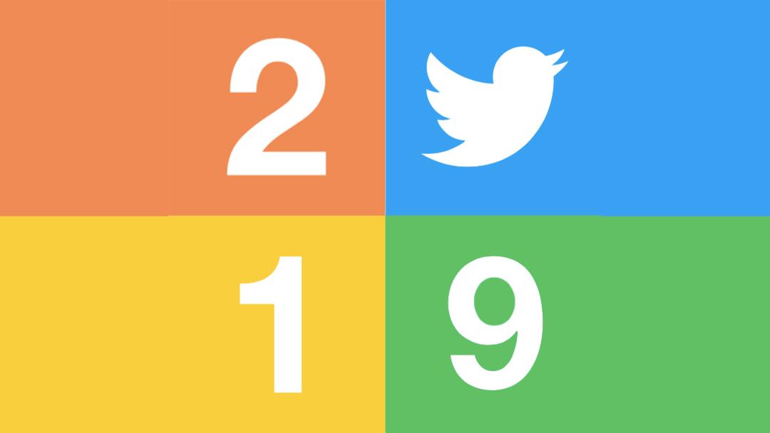 Lo mejor de Twitter México 2019