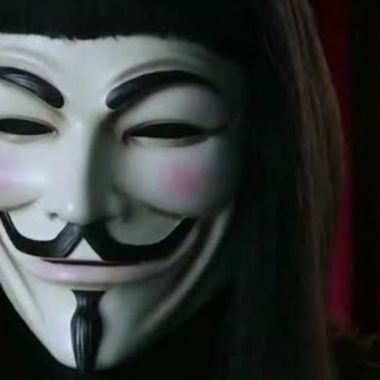 V for Vendetta TV