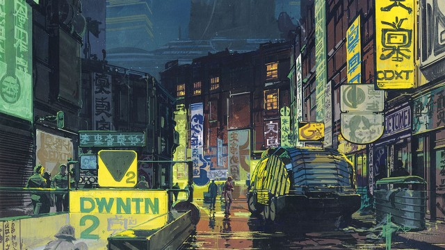 Syd Mead muere