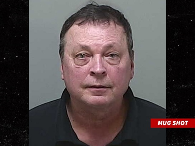 Arrestan a Bobby Farrell