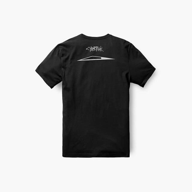 Camiseta Cybertruck