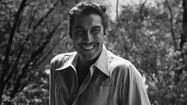 Quién diseñó estatuilla Oscar Emilio Fernandez