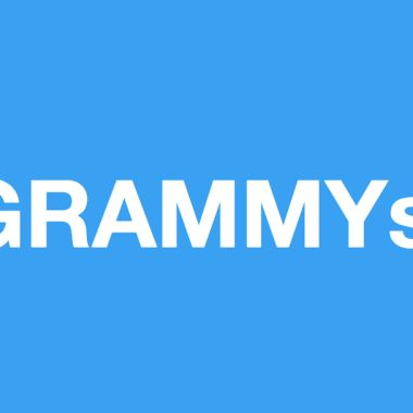 Grammy Twitter