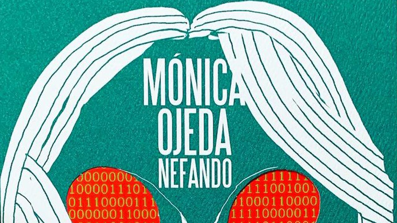 Mónica Ojeda Nefando
