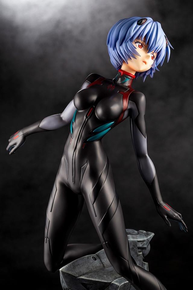 Neon Genesis Evangelion Figuras Funko