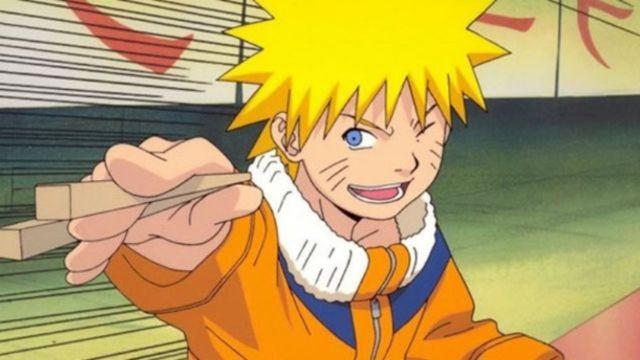 Naruto Shippuden anime más visto de la década en México