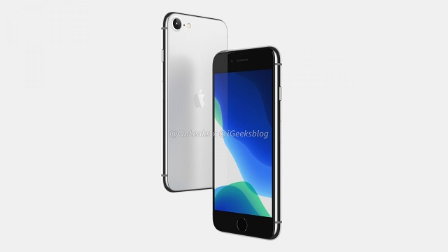 Nuevo iPhone SE2