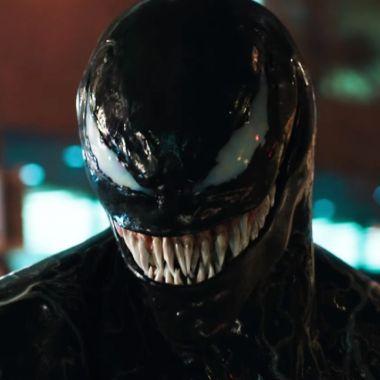 Tom Hardy Venom 2