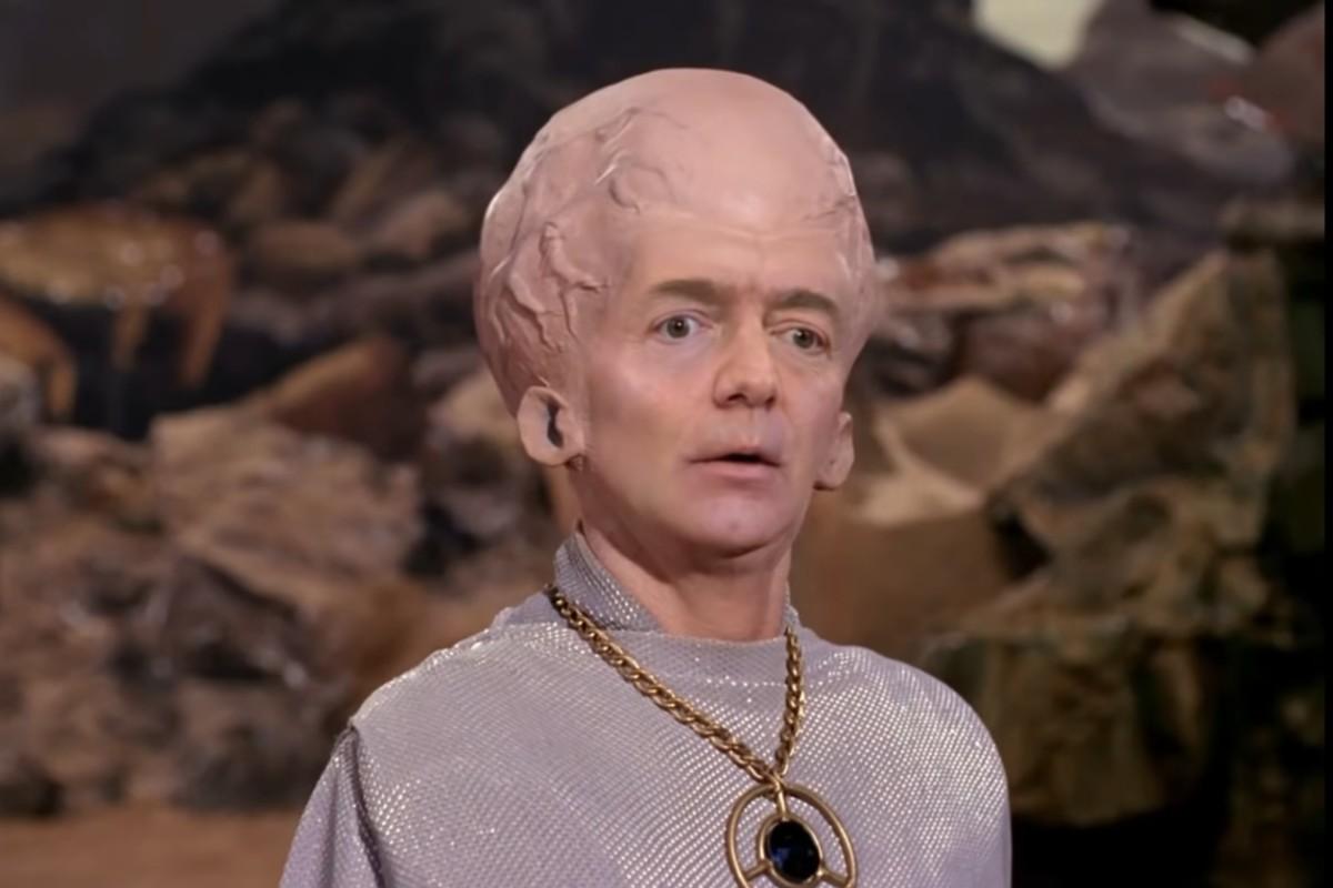 22/02/2020 Deepfake Elon Musk Jeff Bezos Star Trek