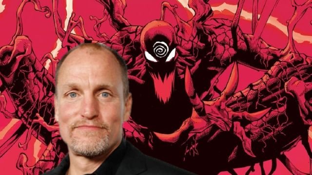 Cletus Kasady Carnage Venom 2
