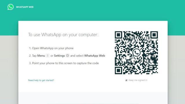 Cerrar WhatsApp Web Desde Smartphone