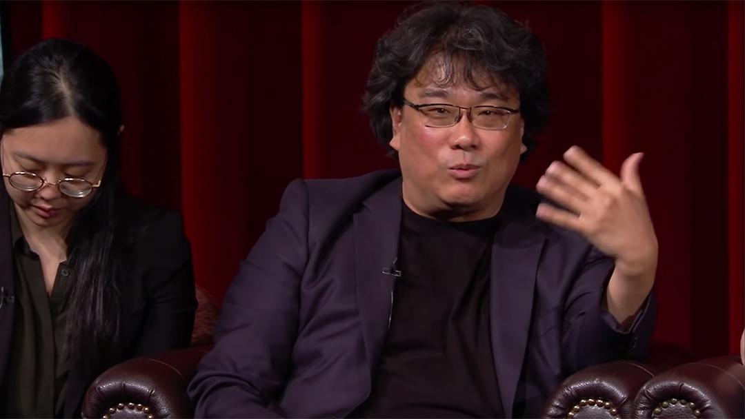Directors Guild of America Bong Joon-ho