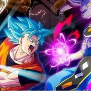 Dragon Ball Heroes Sinopsis T 2