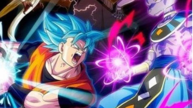 Dragon Ball Heroes Sinopsis T 2