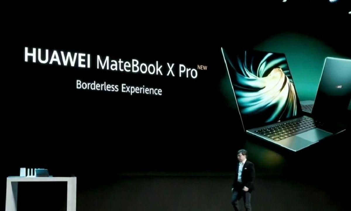 Huawei-Matebook-X-Pro