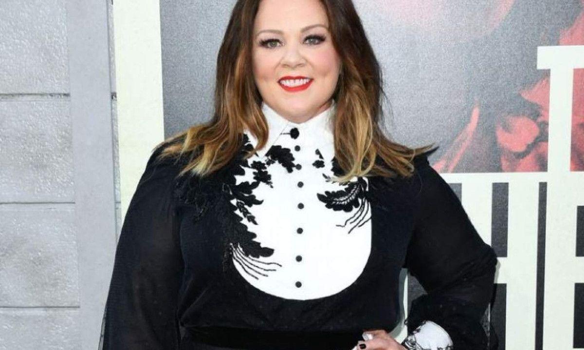 Melissa McCarthy Ursula Sirenita