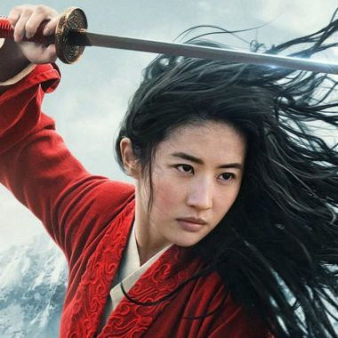 Mulan Pelicula Live action Disney