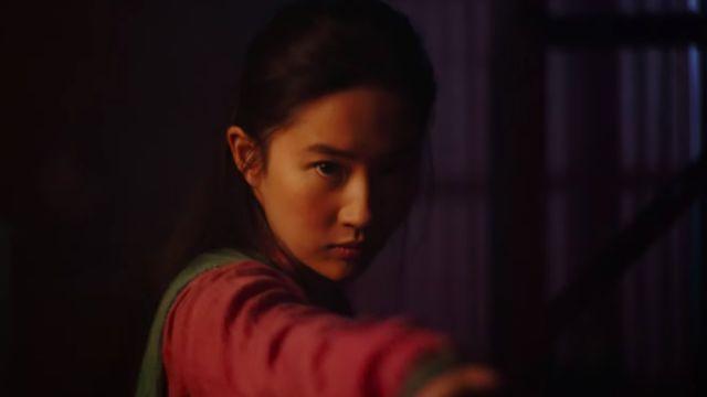 Mulan Trailer Final