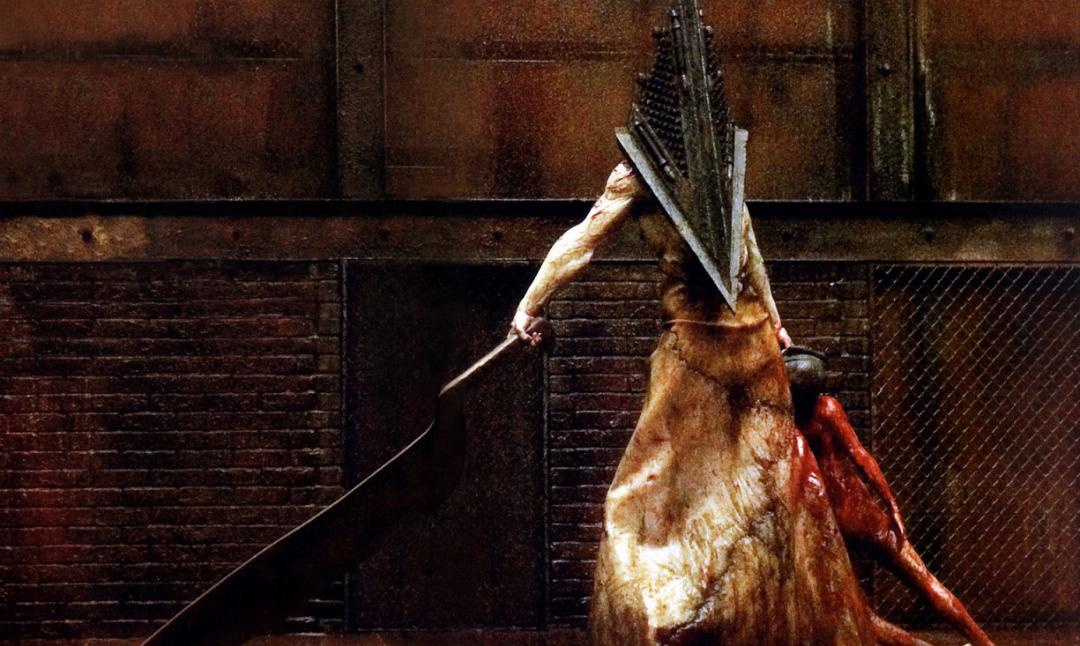 Silent Hill-Nueva