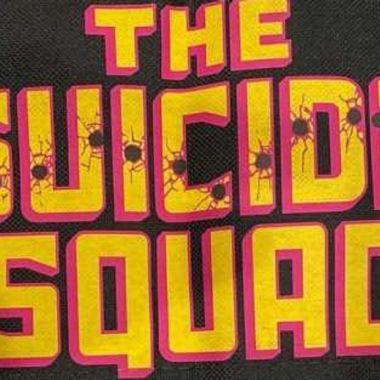 Suicide Squad James Gunn (1)