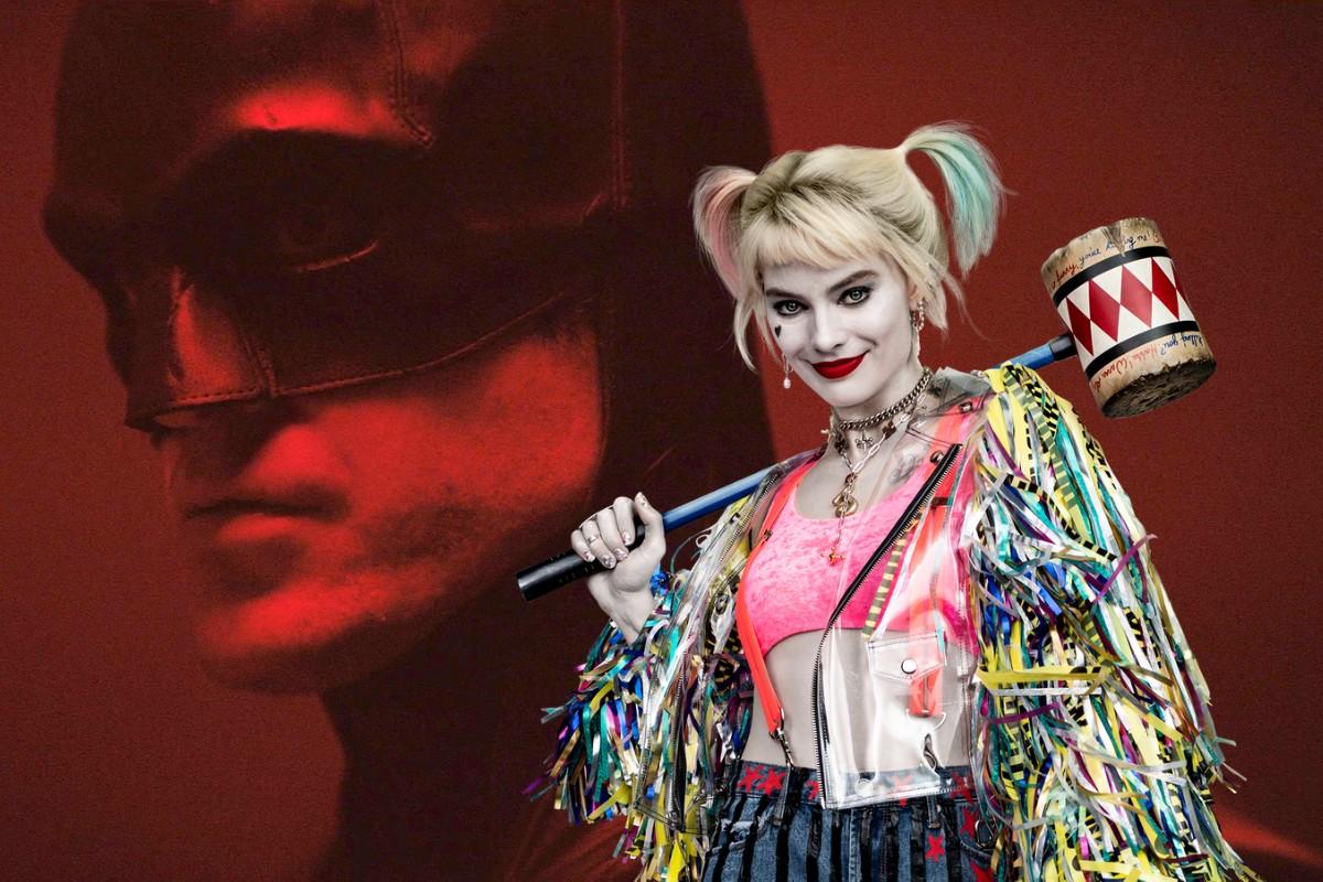 The Batman Nueva Harley Quinn