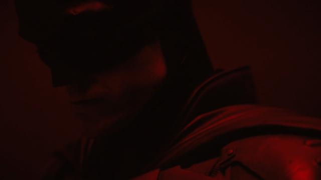 El primer vistazo a The Batman