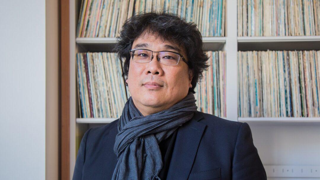 Boon Joon-ho