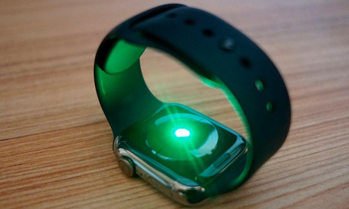 Apple Watch medirá cuando oxigeno