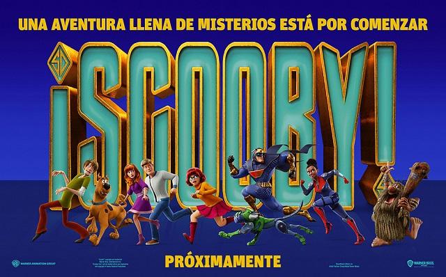 Capitán Cavernicola Scooby